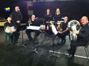 Orchestre régional Picardie