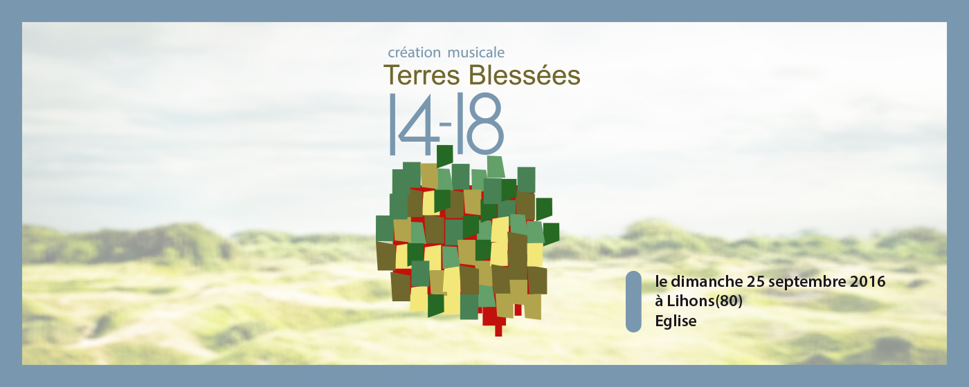 Terres Blessées