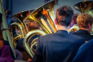 Stage : Clairon basse, Trompette basse, Tuba